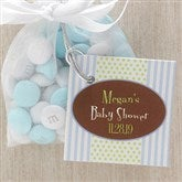 It's A Boy! Baby Shower Party Gift Tags - 8328