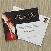 Capture The Moment Custom Thank You Cards - 8407