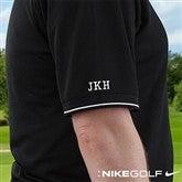 Personalized Nike Dri-FIT® Polo Shirt-Monogram - 8494-M