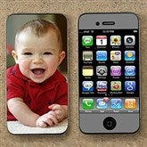 Photo Design-A-Skin™ For Cell Phones - 9521