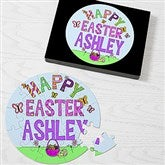 Happy Easter Personalized 26 Pc Puzzle - 9687-26