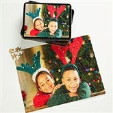 Personalized Holiday Photo 252 Pc Puzzle & Tin- Horizontal - 9701-H252