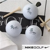 Wedding Party Golf Ball Set - Nike Mojo® Extremely Long - 9750-NM