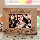 Birthday Gifts Personalized Frame - 9861