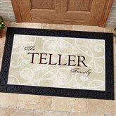 Sentiments of the Home Doormat- 20x35 - 9927-M