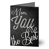 Mother's Day Personalized Greeting Card - You Are ... - 16594