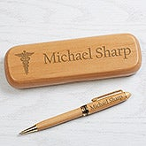 Personalized Doctor Pen Set - Medical Specialties - 16625
