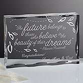 Personalized Keepsake - Inspiration For Her - 16719