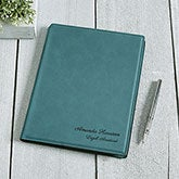 Personalized Junior Portfolio - Signature Series - 16940