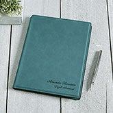 Personalized Junior Portfolio - Signature Series - 16940