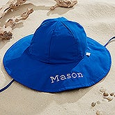 Infant & Toddler i play sun brim hat - 16953