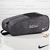 Personalized Nike Golf Shoe Bag - 16994
