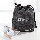 Personalized Nike Golf Accessory Bag - 16995