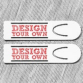 Design Your Own Personalized Bookmark Set - 17141
