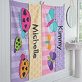 Just for Her Personalized Bath Towel - 17477