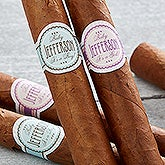 Personalized New Baby Cigar Labels - It's A .... - 17644