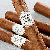 Personalized Cigar Labels - Write Your Own - 17647