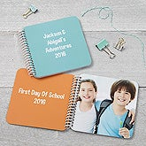 Family Keepsake Soft Cover Mini Photo Book - 17760