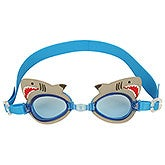 Boys Shark Goggles By Stephen Joseph - 17946