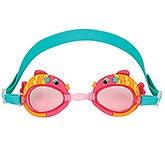 Girls Fish Goggles By Stephen Joseph - 17947