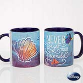 Disney Finding Dory Personalized Coffee Mugs - 18101