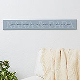 Personalized Grandkids Wooden Sign - 18250