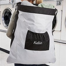 Laundry Sorter Personalized Laundry Bags - 18318