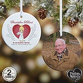 Memorial Christmas Ornaments - Precious Moments - 18480