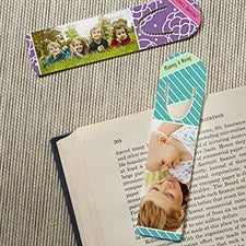 Photo Bookmarks - Fab Photo Bookmark Set - 18517