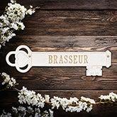 Vintage Key Personalized Family Plaque - 18530D