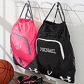 Under Armour Embroidered Drawstring Bags - 18540