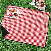 Personalized Picnic Blanket - Ant Attack - 18575