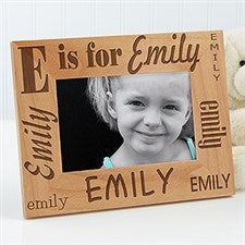 Baby Picture Frames Photo Albums Personalizationmallcom