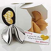 Will You Be My Bridesmaid Personalized Fortune Cookie - 18800