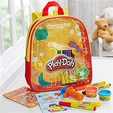 Play-Doh Personalized Activity Backpack - 18817