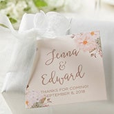 Personalized Gift Tags - Modern Floral - 18915