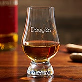 Personalized Glencairn Whisky Glasses 6.25oz - 18986