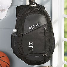 Under Armour Embroidered Backpacks - Name or Monogram - 18987