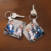Custom Photo Keychains - 19626