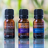 SpaRoom Everyday Essential Oil 3 Pack - 19779