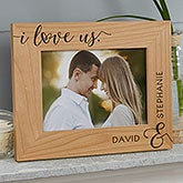 Wedding Frames Albums Amp Canvas Art Personalizationmall Com