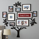 Wallverbs Personalized Picture Frames for Couples - 19805