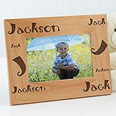 It's Me© Personalized Picture Frame