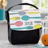 Personalized School Lunch Bag For Kids - 20198