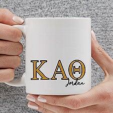 Personalized Kappa Alpha Theta Sorority Gifts ...
