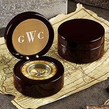 Engraved Compass Navigator - 20326