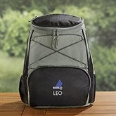 Personalized Logo Outdoor Cooler Backpack - 20344