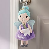 Personalized Tooth Fairy Pillow For Girls - 20593