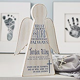 Personalized Baptism Angel - 20652