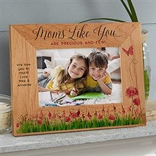 Personalized Printed Picture Frames - You Are Precious - 20729